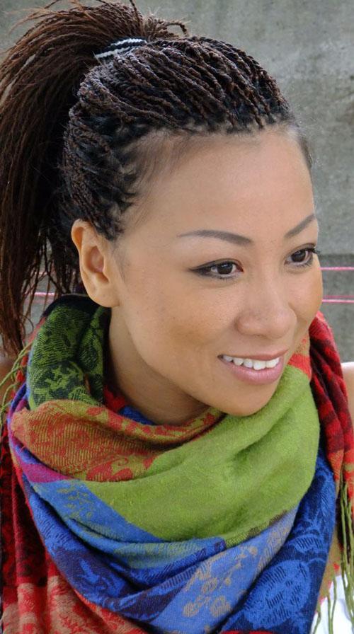 Tác giả Nguyễn Phương Mai
